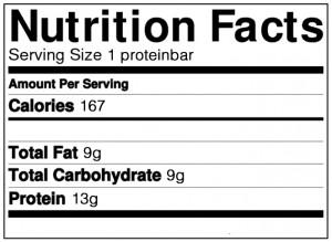 Proteinbar_banan