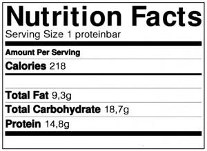 opskrift proteinbar_limabønner_enkelt