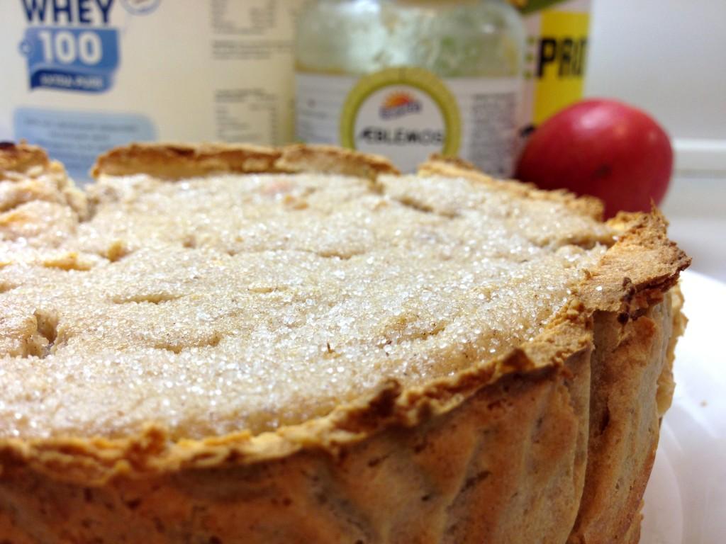 sund æblekage_opskrift
