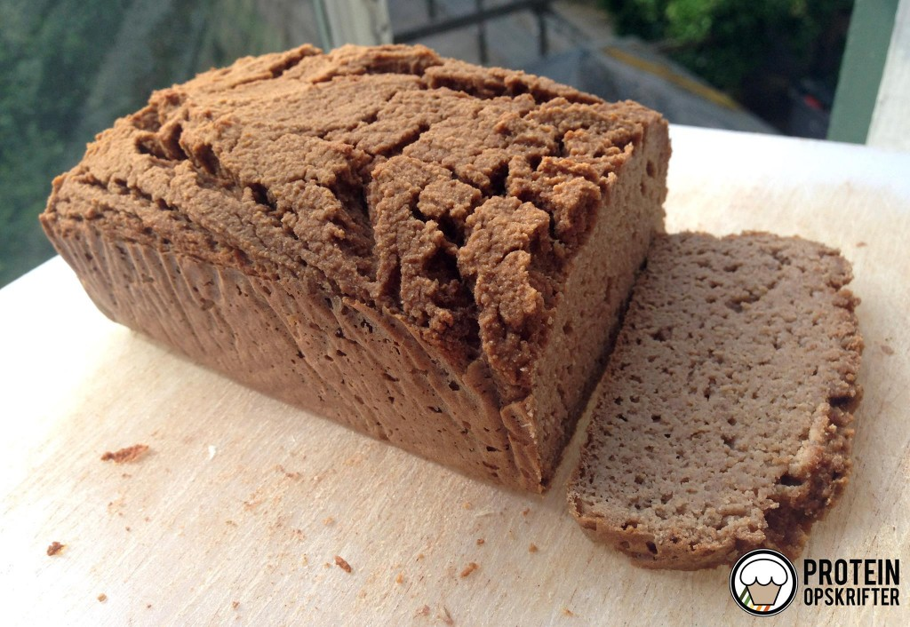 proteinbrød mandel