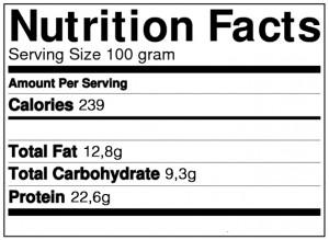 low carb opskrift proteinkugler_lakrids