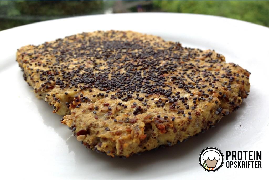 low carb opskrift blomkålsbrød 3