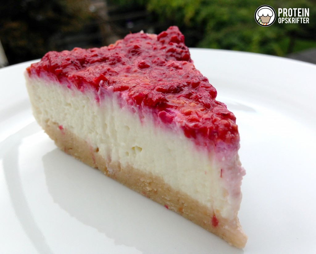 Low carb cheesecake 1