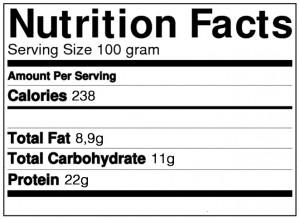 proteinkugler med banan og peanutbutter næring