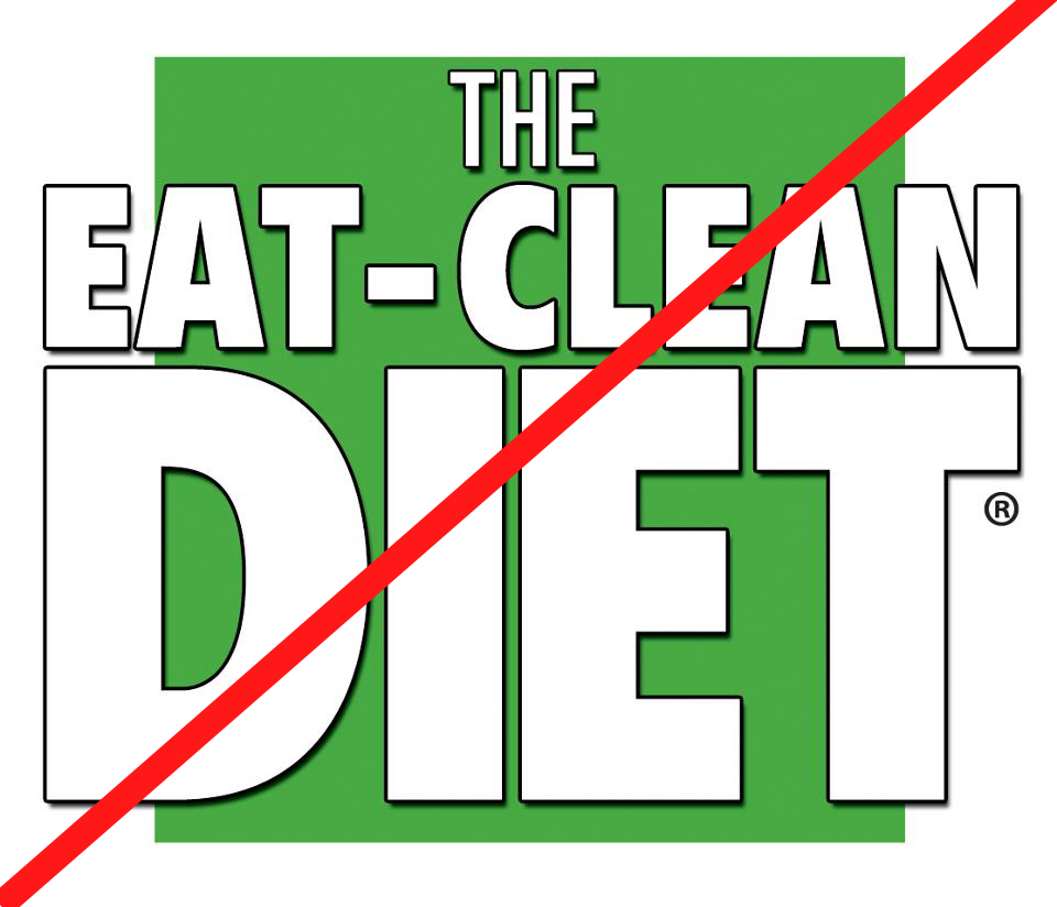 eat-clean-diet