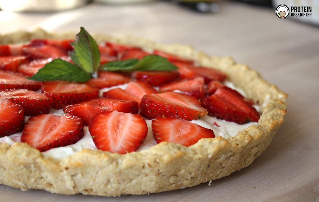 sund jordbærtærte1