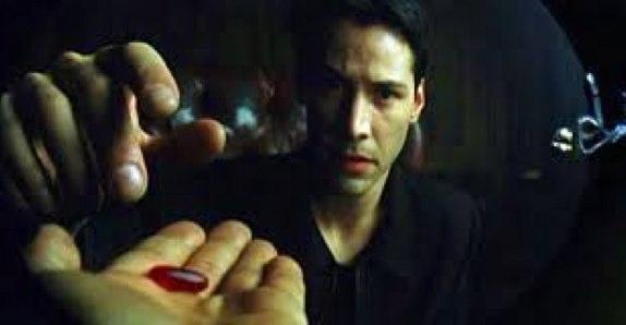 matrix red pill - Google-søgning